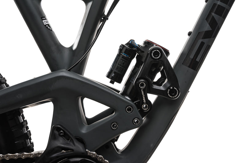 Evil Calling Mountain Bike - Medium crank
