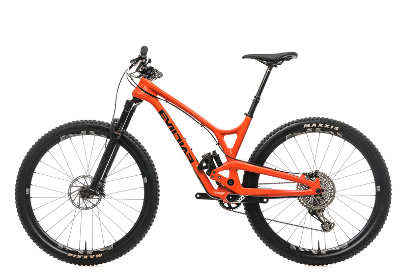 Evil The Following MB Mountain Bike - Medium non-drive side