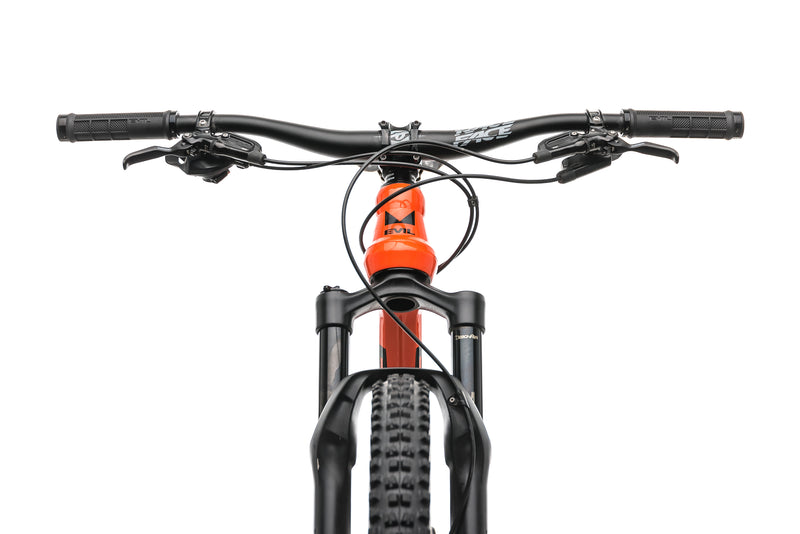 Evil The Following MB Mountain Bike - Medium crank