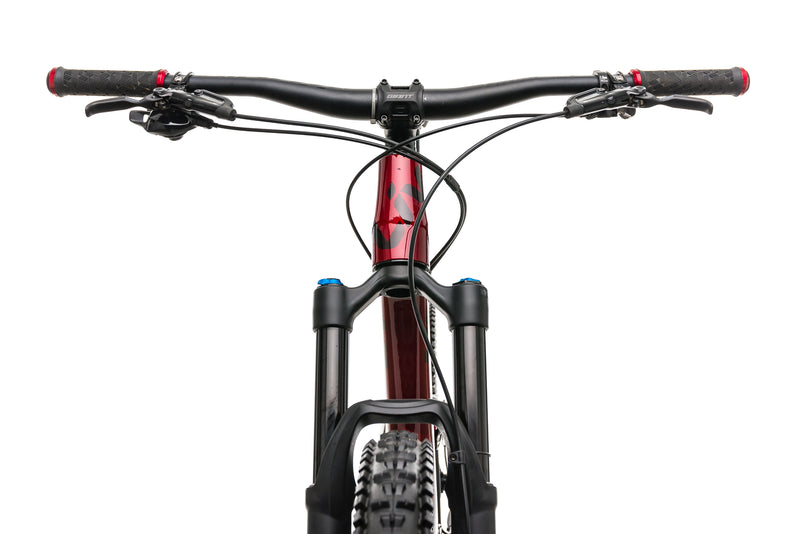 Liv Intrigue Advanced 1 Womens Mountain Bike - 2019, Large crank