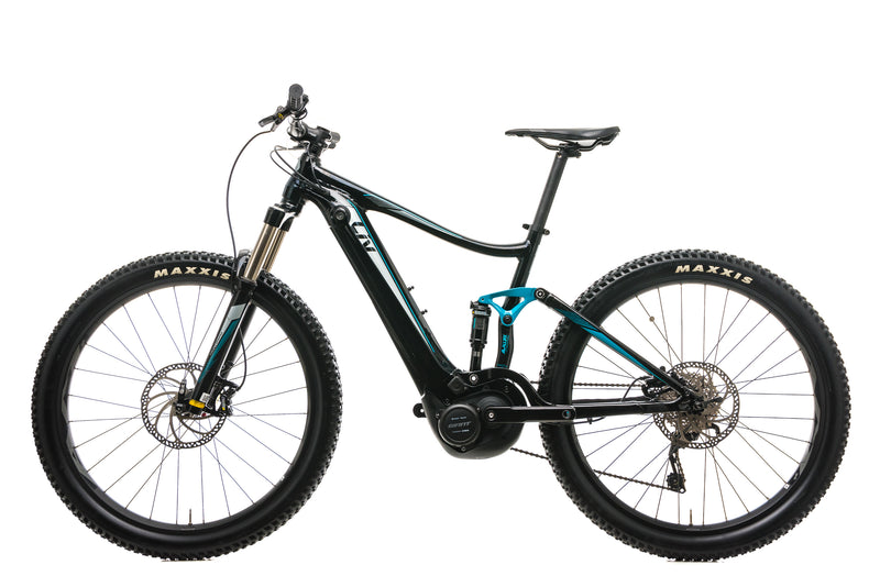 Liv Embolden-E+ 2 Power Womens Electric Bike - 2019, Medium non-drive side