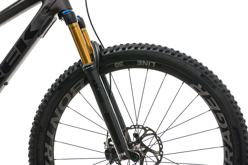 "Trek Fuel EX 9.9 Mountain Bike - 2019, 18.5"" cockpit"