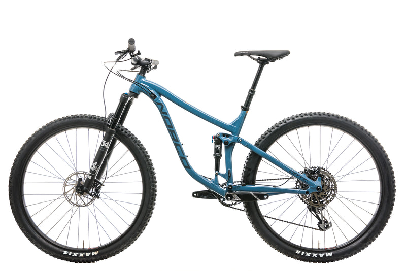 Norco Optic A1 Mountain Bike - 2019, Medium non-drive side