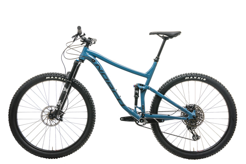 Norco Optic A1 Mountain Bike - 2019, X-Large non-drive side