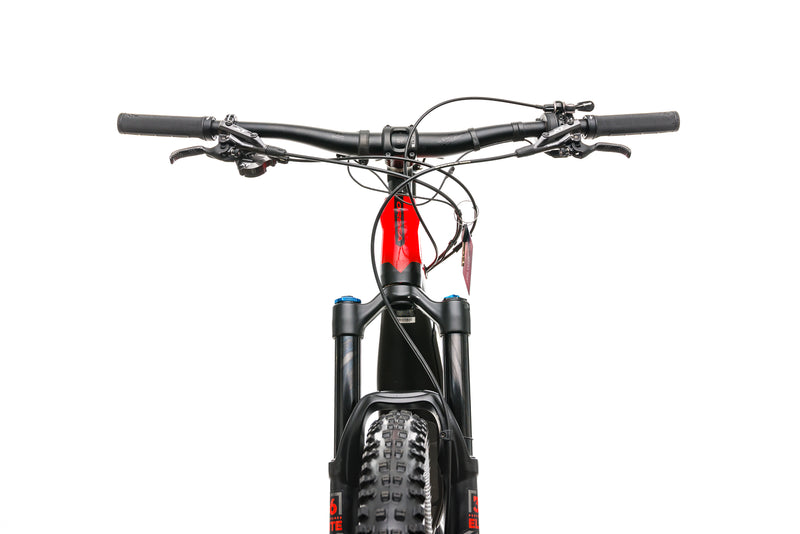 Orbea Wild FS 150 20 Mountain E-Bike - 2019, Medium crank