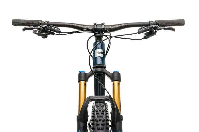 Santa Cruz 5010 CC Mountain Bike - 2018, Medium crank