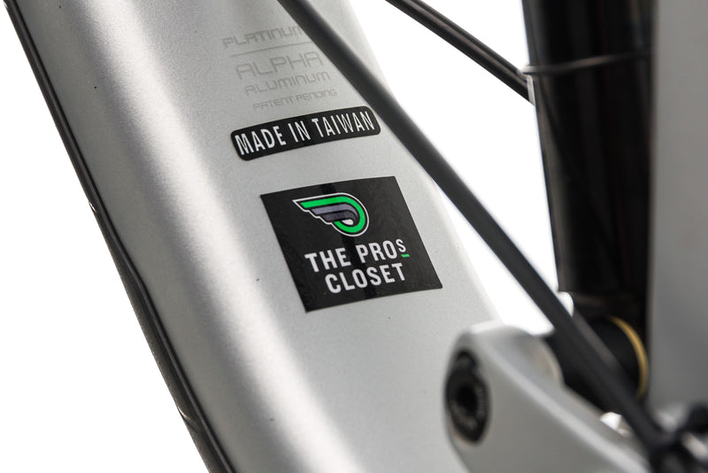 "Trek Fuel EX 8 Mountain Bike - 2018, 18.5"" sticker"