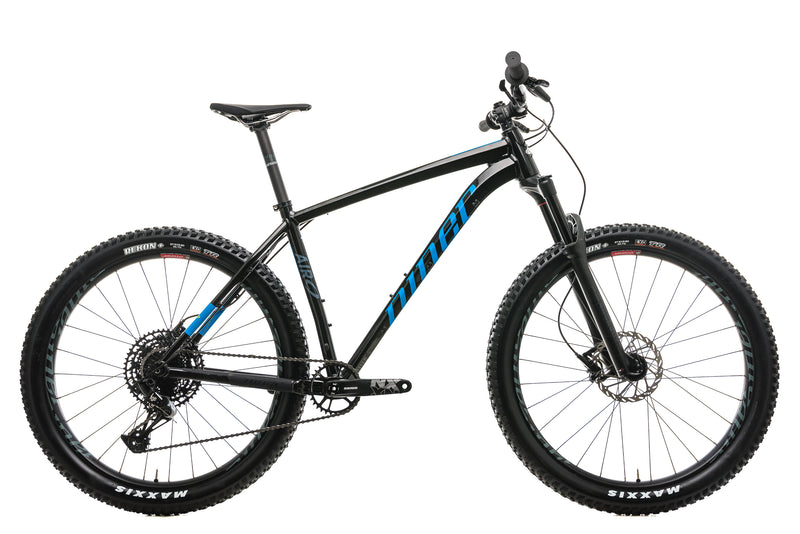 Niner AIR 9 2-Star Mountain Bike - 2019, Large drive side