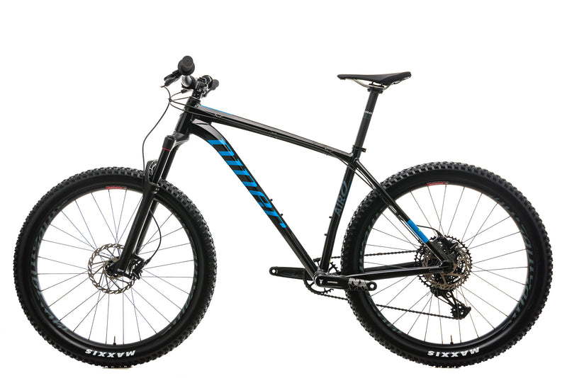 Niner AIR 9 2-Star Mountain Bike - 2019, Large non-drive side