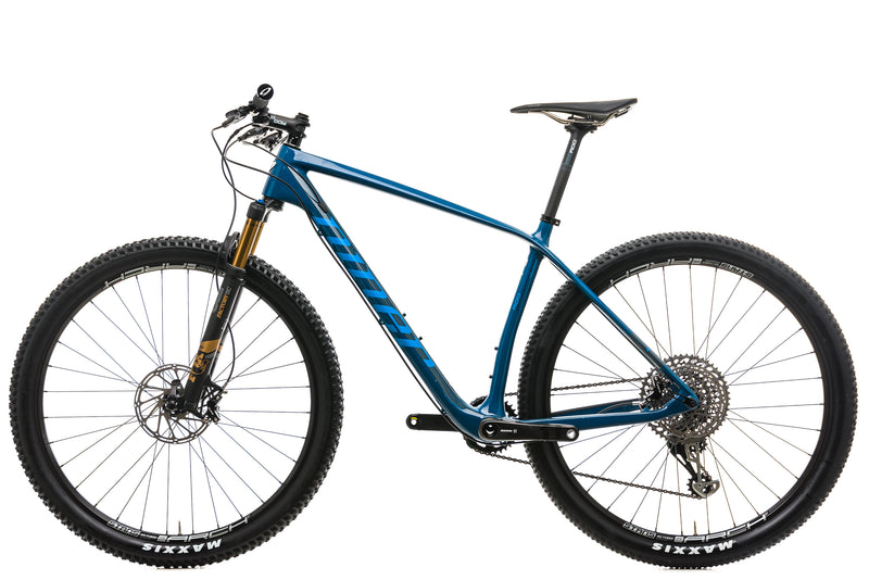 Niner AIR 9 RDO 4-Star  Mountain Bike - 2019, Large non-drive side