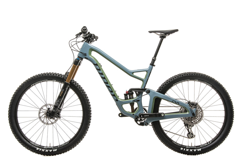 Niner RIP 9 RDO 4-Star Mountain Bike - 2019, Large non-drive side