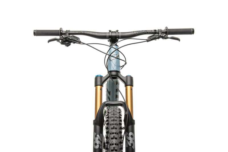 Niner RIP 9 RDO 4-Star Mountain Bike - 2019, Large crank