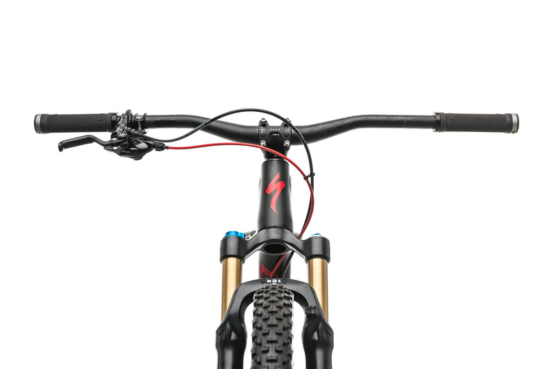 Specialized Enduro SX FSR Mountain Bike - 2014, Short crank