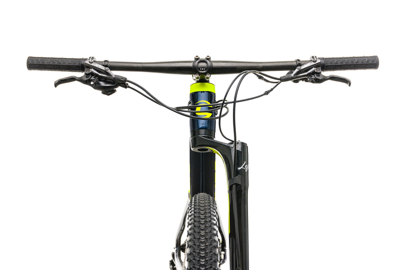 Cannondale Scalpel Si Carbon 2 Mountain Bike - 2019, Medium crank