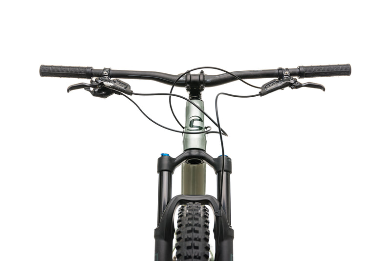 Cannondale Habit Carbon 2 Mountain Bike - 2019, X-Large crank
