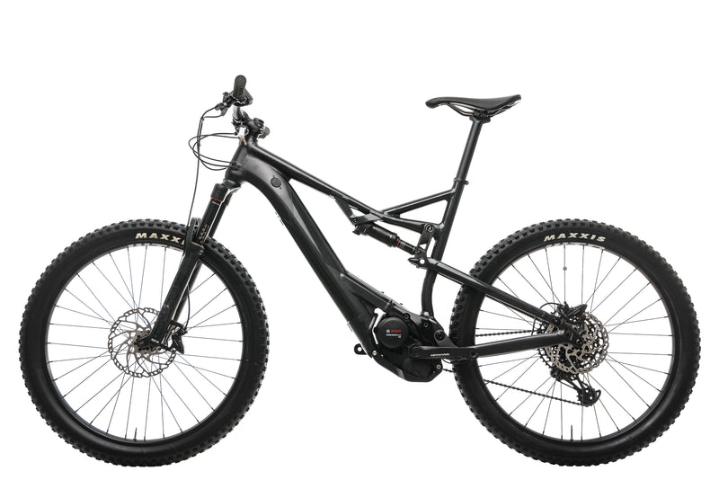 Cannondale Moterra NEO 2 Mountain E-Bike - 2019, X-Large non-drive side