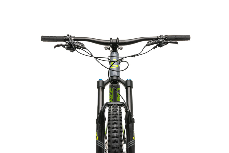 Cannondale Trigger 2 Mountain Bike - 2018, X-Large crank