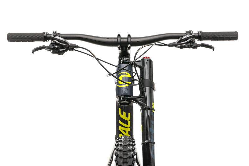 Cannondale Scalpel-Si Carbon 1 Mountain Bike - 2018, Medium cockpit