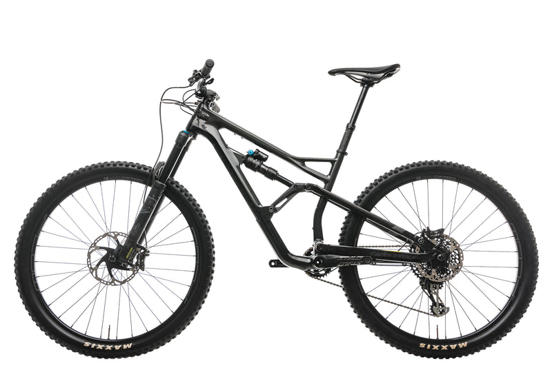 Cannondale Jekyll 29 2 Mountain Bike - 2019, Medium non-drive side