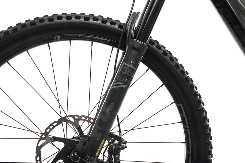 Cannondale Jekyll 29 2 Mountain Bike - 2019, Medium detail 3