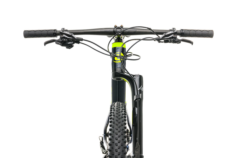 Cannondale Scalpel-Si Carbon 2 Mountain Bike - 2019, Medium crank