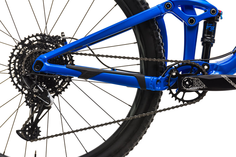 Giant Trance 29 2 Mountain Bike - 2019, Small drivetrain