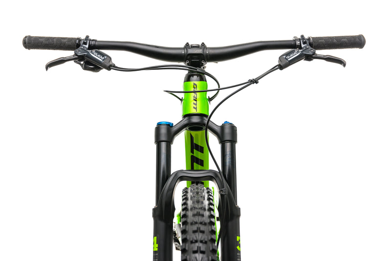 Giant Trance Advanced Pro 29 1 Mountain Bike - 2019, Small crank