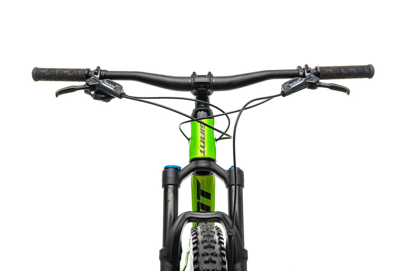 Giant Trance Advanced Pro 29 1 Mountain Bike - 2019, X-Large crank