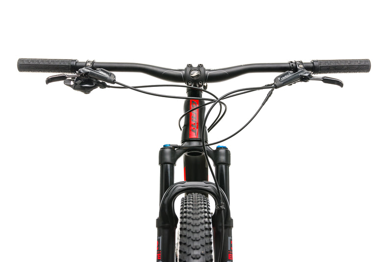 Giant Anthem Advanced Pro 29 1 Mountain Bike - 2018, Medium crank
