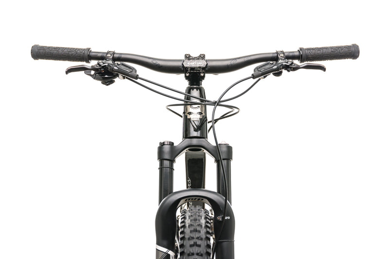 Canfield Brothers EPO Mountain Bike - 2016, Large cockpit