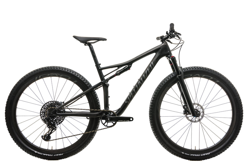 Specialized Epic Expert Mens Mountain Bike - 2019, Medium drive side