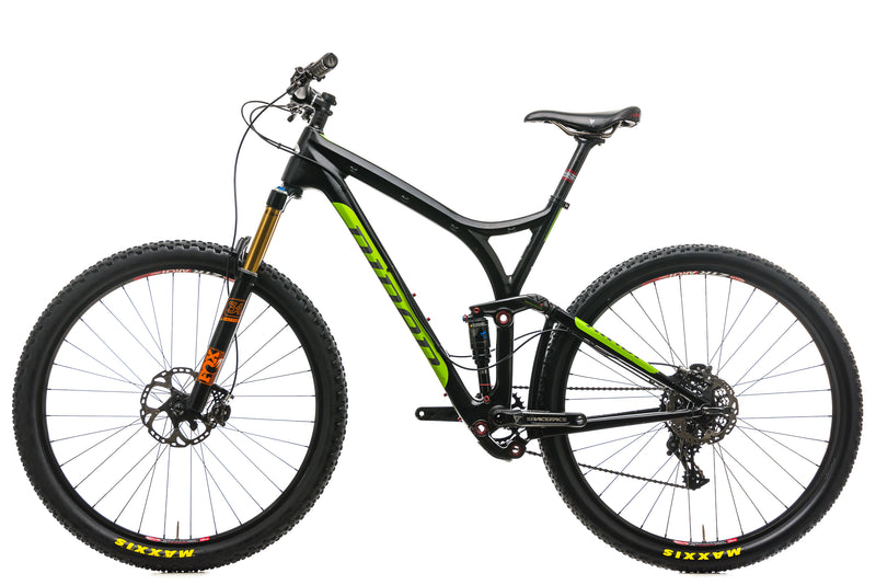 2016 Niner RIP 9 Carbon Mountain Bike - 2016, Large non-drive side