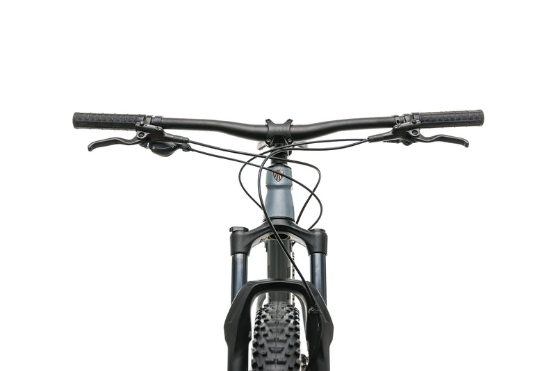 "Trek Roscoe 8 Mountain Bike - 2019, 19.5"" cockpit"