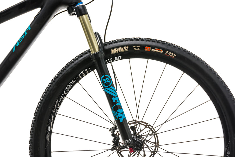 Yeti ASR Enduro Mountain Bike - 2016, Medium cockpit