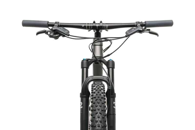 "Trek Top Fuel 9.8 SL Mountain Bike - 2019, 17.5"" crank"