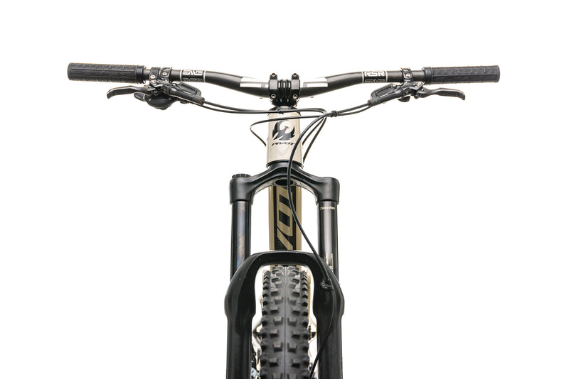 Pivot Firebird 29 Mountain Bike - 2019, Small crank