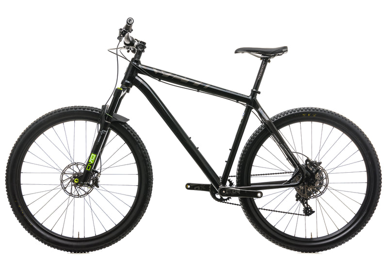 Yeti Big Top Mountain Bike - 2014, X-Large non-drive side