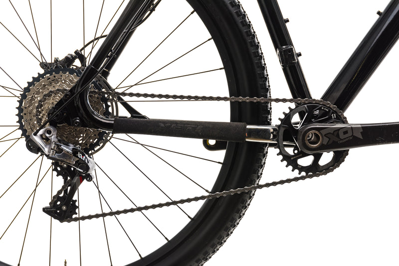 Yeti Big Top Mountain Bike - 2014, X-Large drivetrain