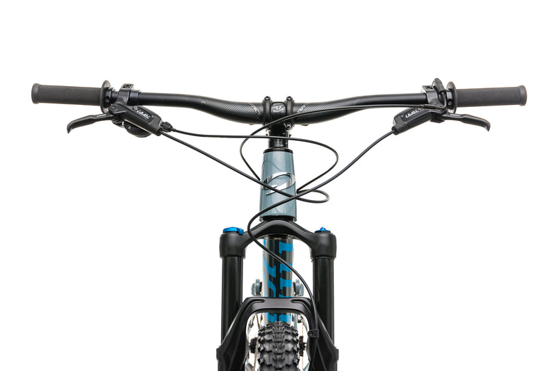 Niner Jet 9 Mountain Bike - 2019, Small crank