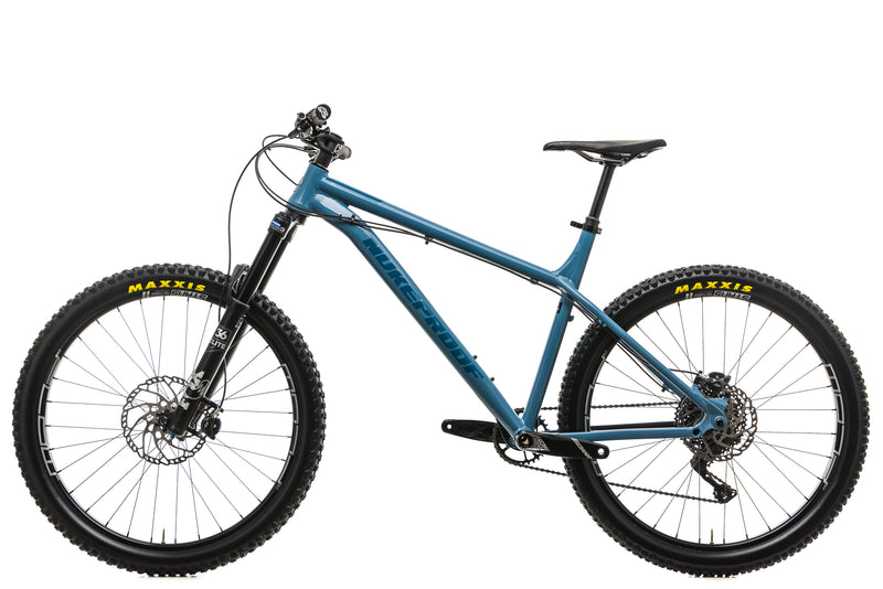 Nukeproof Scout 275 Mountain Bike - 2018, X-Large non-drive side