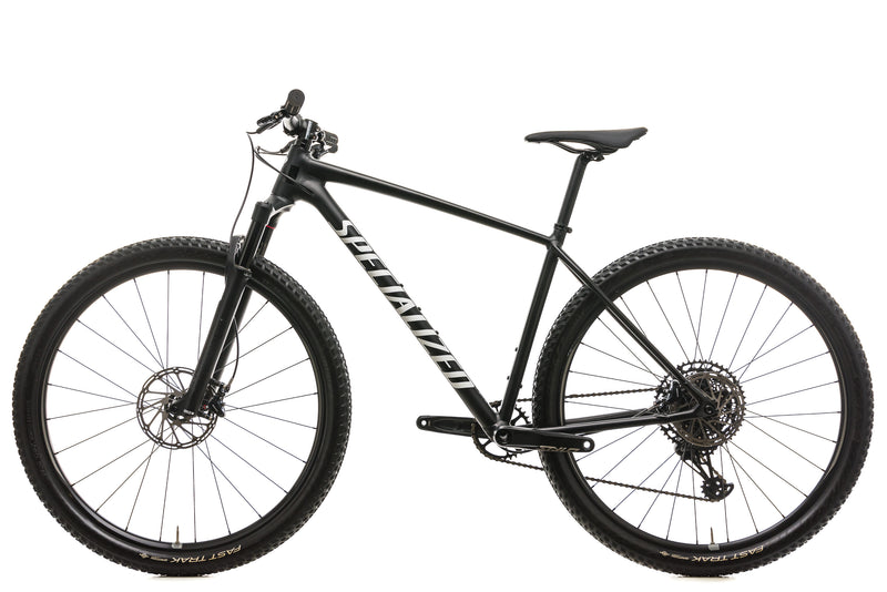 Specialized Chisel Expert Mountain Bike - 2019, Large non-drive side