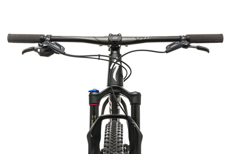 Specialized Chisel Expert Mountain Bike - 2019, Large cockpit
