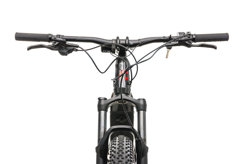 Cannondale Cujo NEO 130 4 Mountain E-Bike - 2019, Large crank
