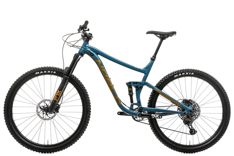 Norco Sight A9 Mountain Bike - 2019, X-Large non-drive side