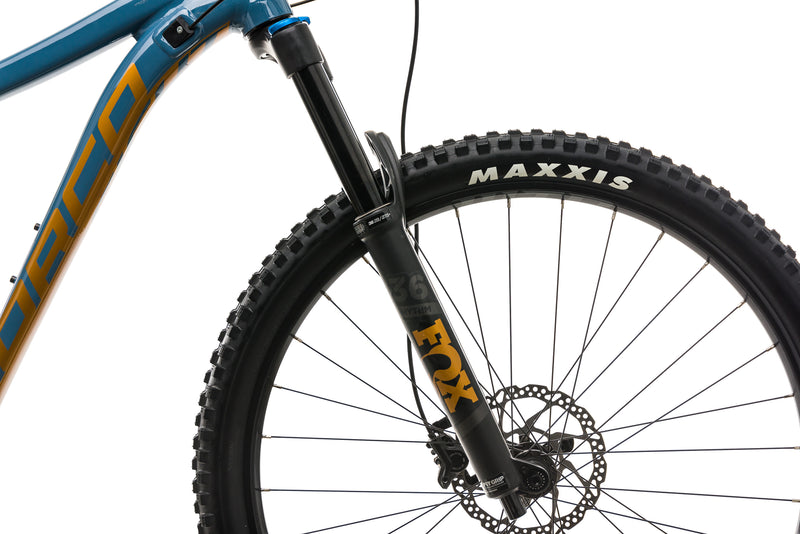 Norco Sight A9 Mountain Bike - 2019, X-Large cockpit