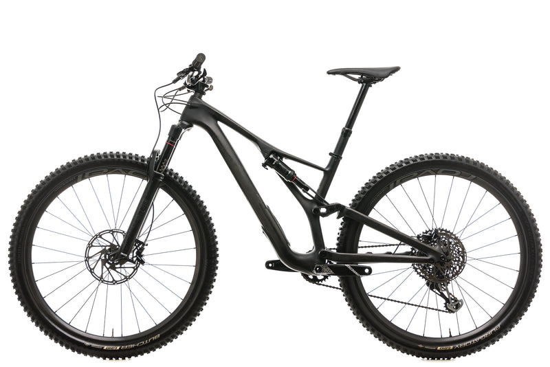 Specialized Stumpjumper ST Expert 29 Mens Mountain Bike - 2019, Medium non-drive side