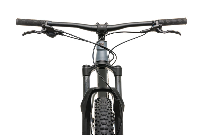 "Trek Roscoe 8 Mountain Bike - 2019, 17.5"" cockpit"