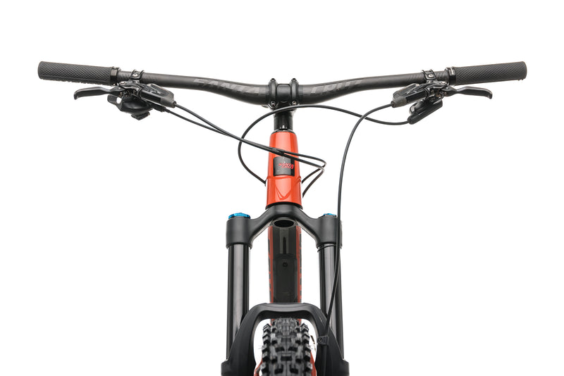 Santa Cruz Nomad CC X01 Reserve Mountain Bike - 2019, X-Large crank