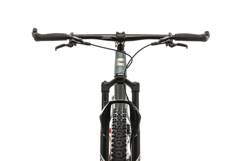 Santa Cruz Highball 29 CC Mountain Bike - 2017, Large cockpit