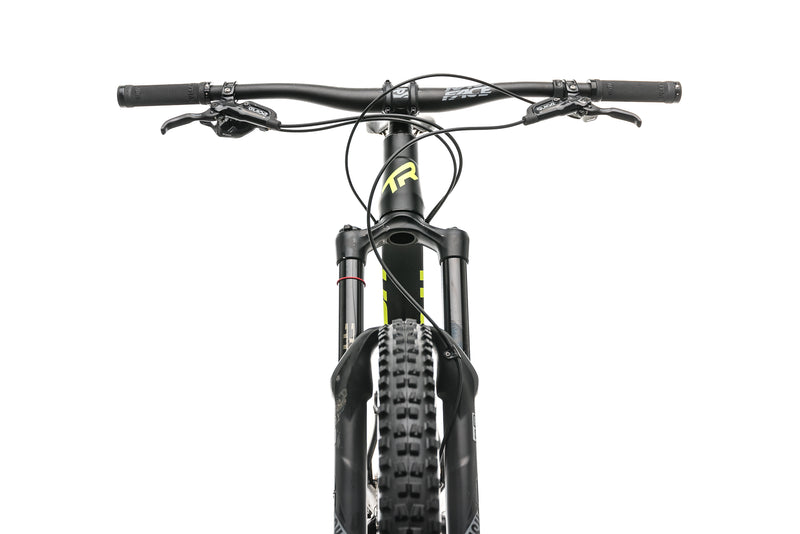 Transition Patrol Mountain Bike - 2016, Large crank
